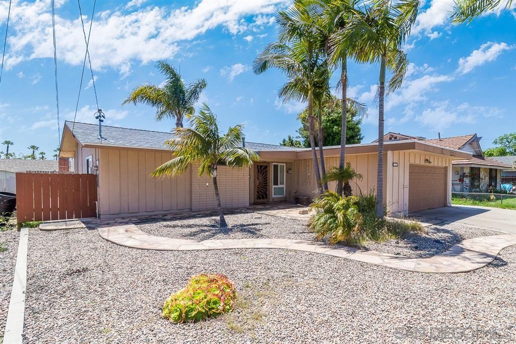 6923 Bettyhill Dr, San Diego, CA 92117 - #: 200021799