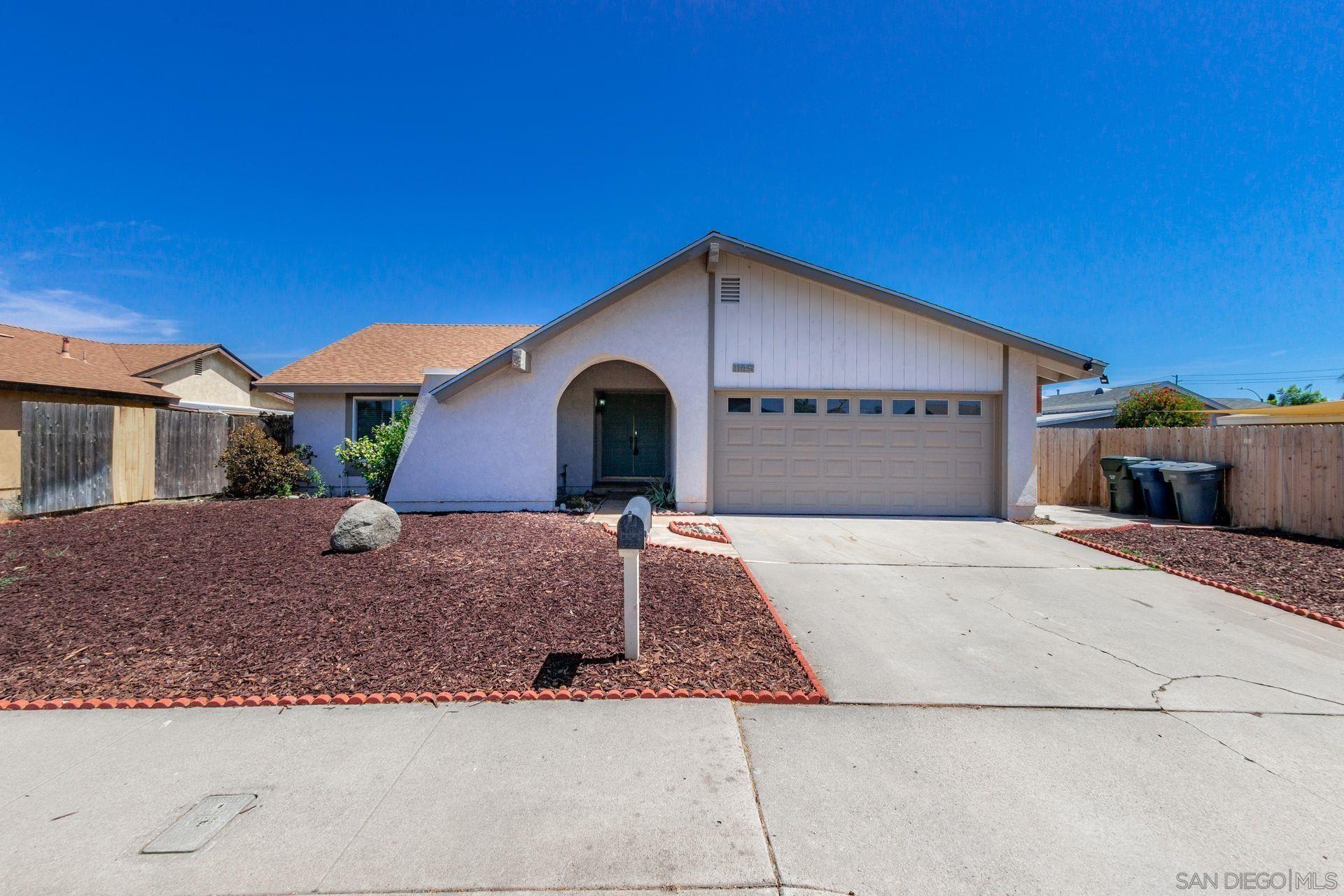 1145 Beverly Way, Escondido, CA 92026 - MLS#: 210020799