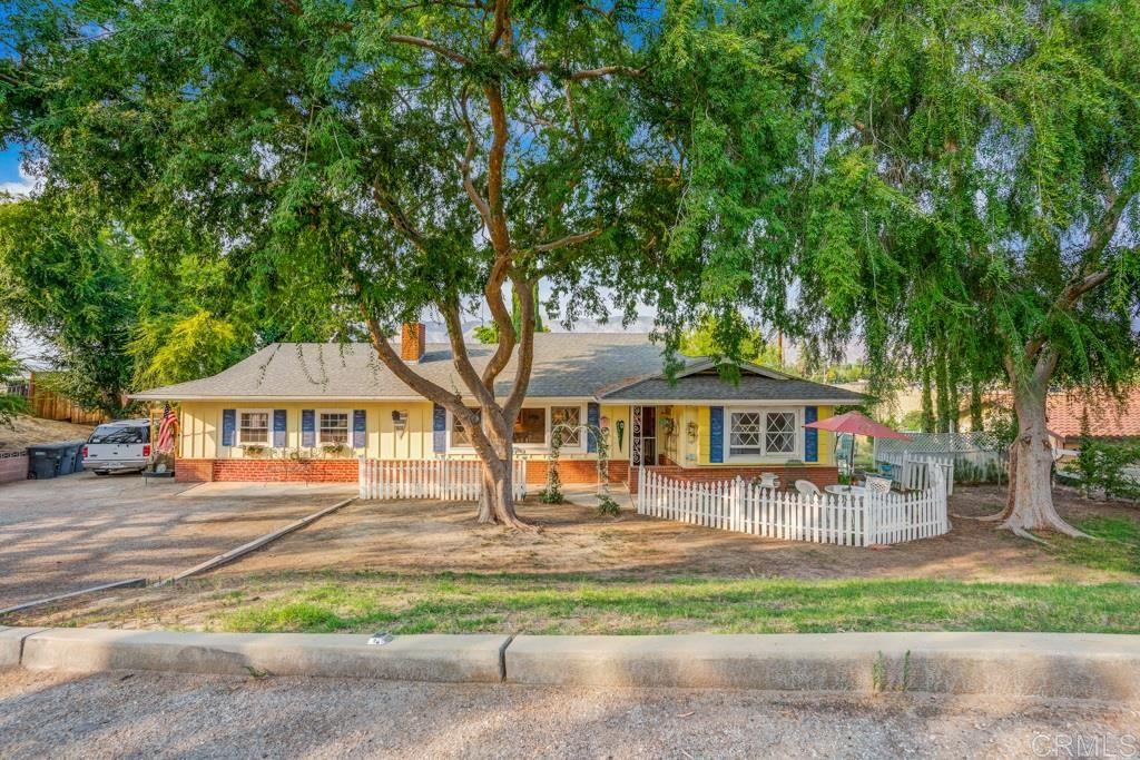 1820 Terrace Drive, Hemet, CA 92544 - #: 200029800