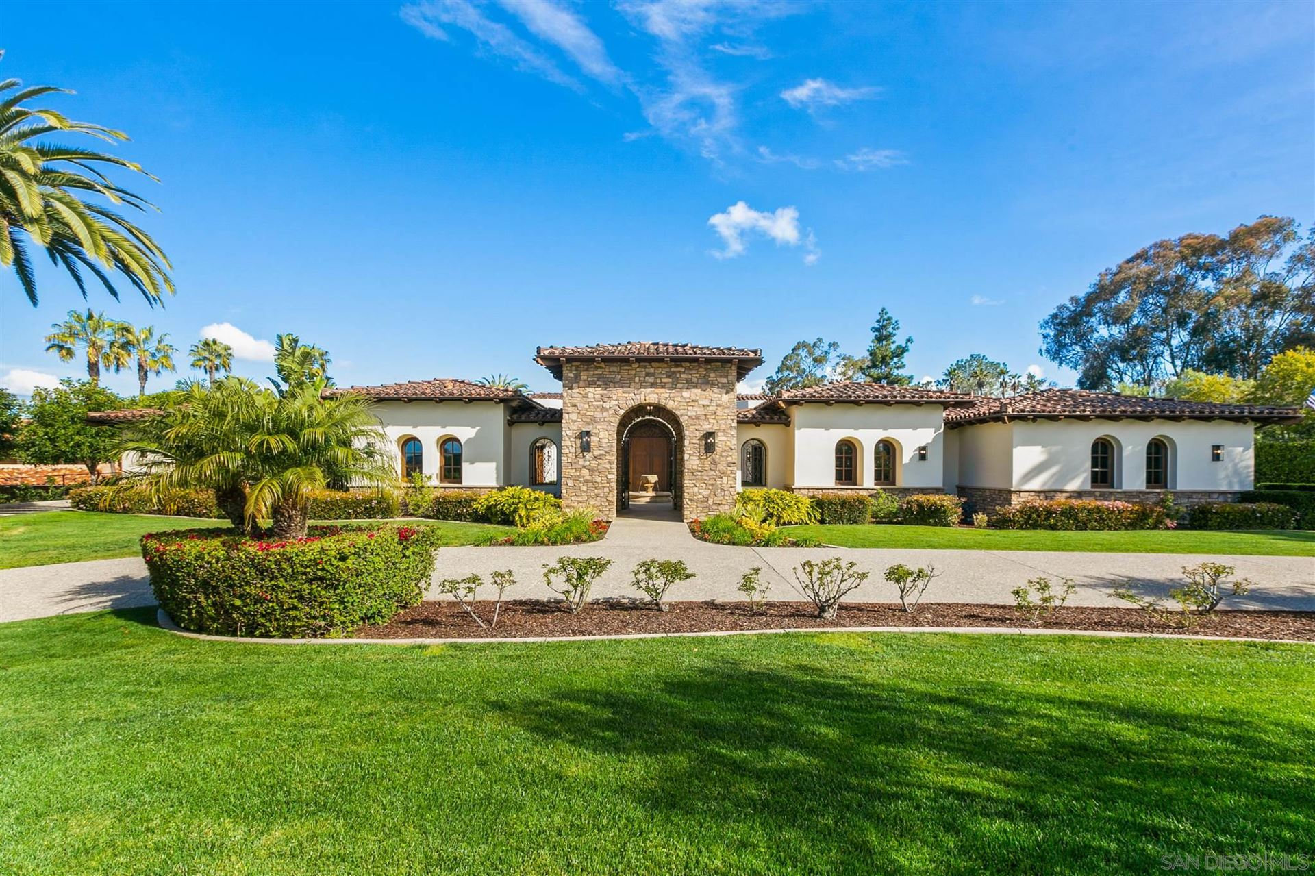6658 Niemann Ranch Rd, Rancho Santa Fe, CA 92067 - #: 210006800