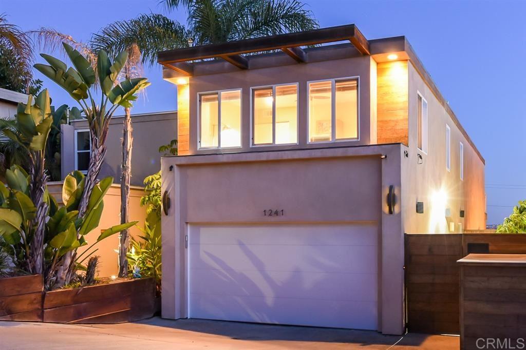 1241 Archer St, San Diego, CA 92109 - #: 200011815