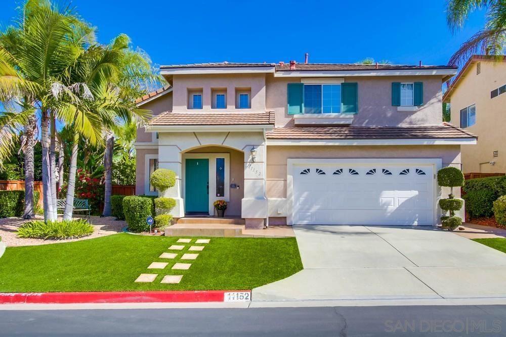 11152 Ivy Hill Dr, San Diego, CA 92131 - MLS#: 210028818