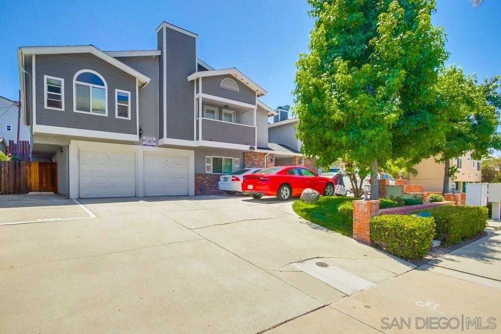 4223 Arizona St #6, San Diego, CA 92104 - #: 200031821