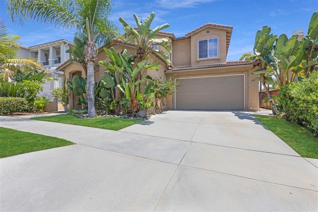 3458 Rich Field Dr, Carlsbad, CA 92010 - MLS#: 200035831