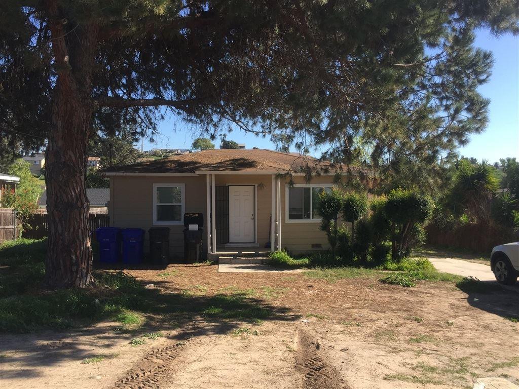 1327 Tarbox Street, San Diego, CA 92114 - MLS#: 200030834