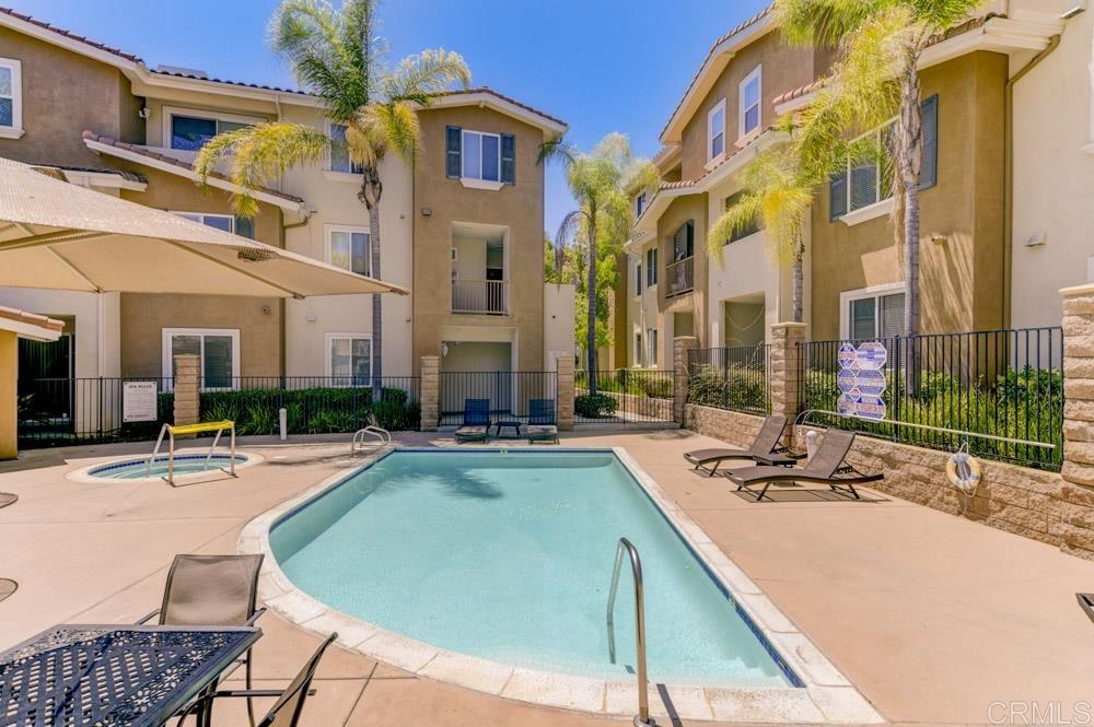 13051 S Evening Creek Dr #47, San Diego, CA 92128 - MLS#: 200035837