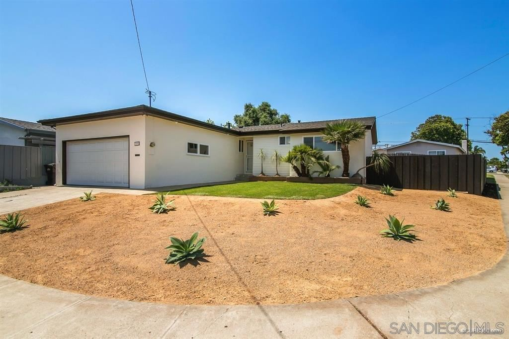 7292 Arillo St., San Diego, CA 92111 - #: 200024854