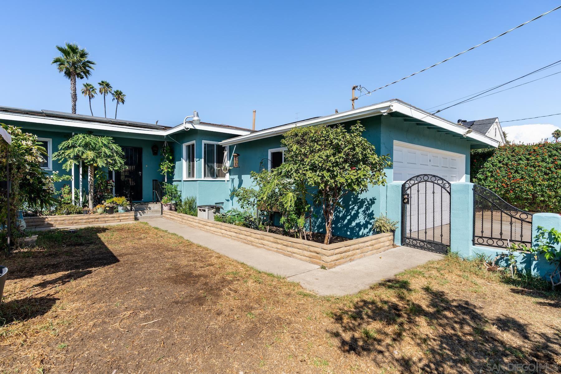 5238 Reynolds St., San Diego, CA 92114 - MLS#: 210026858
