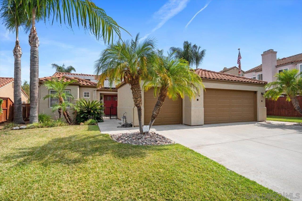 1850 Centennial way, Escondido, CA 92026 - MLS#: 210020859