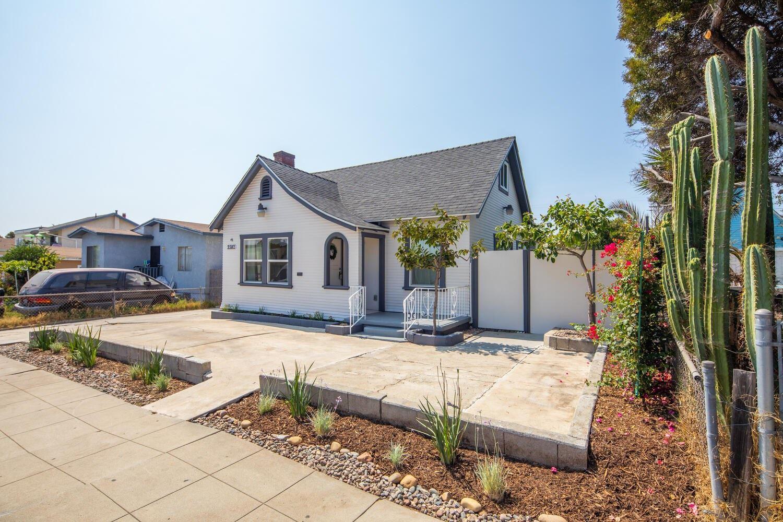 3582 Van Dyke Ave, San Diego, CA 92105 - MLS#: 200045860