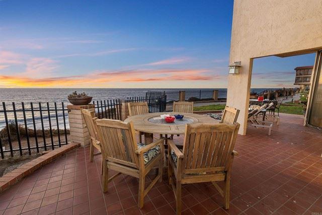 190 Del Mar Shores Terrace #35 & 36, Solana Beach, CA 92075 - MLS#: NDP2111862