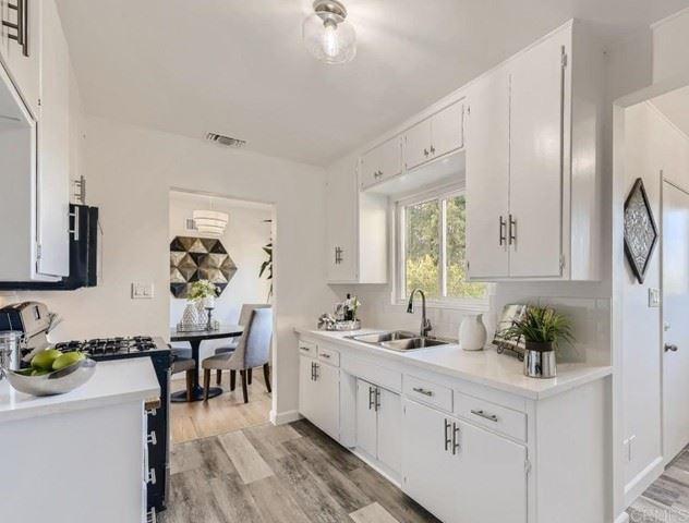 2474 Katherine Street, El Cajon, CA 92020 - MLS#: NDP2111865