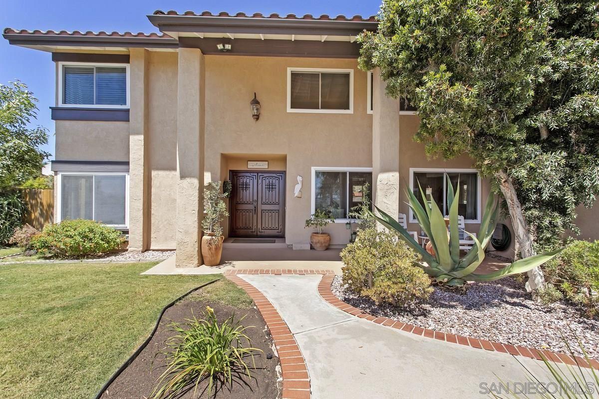3118 Las Palmas Ave, Escondido, CA 92025 - MLS#: 200041878