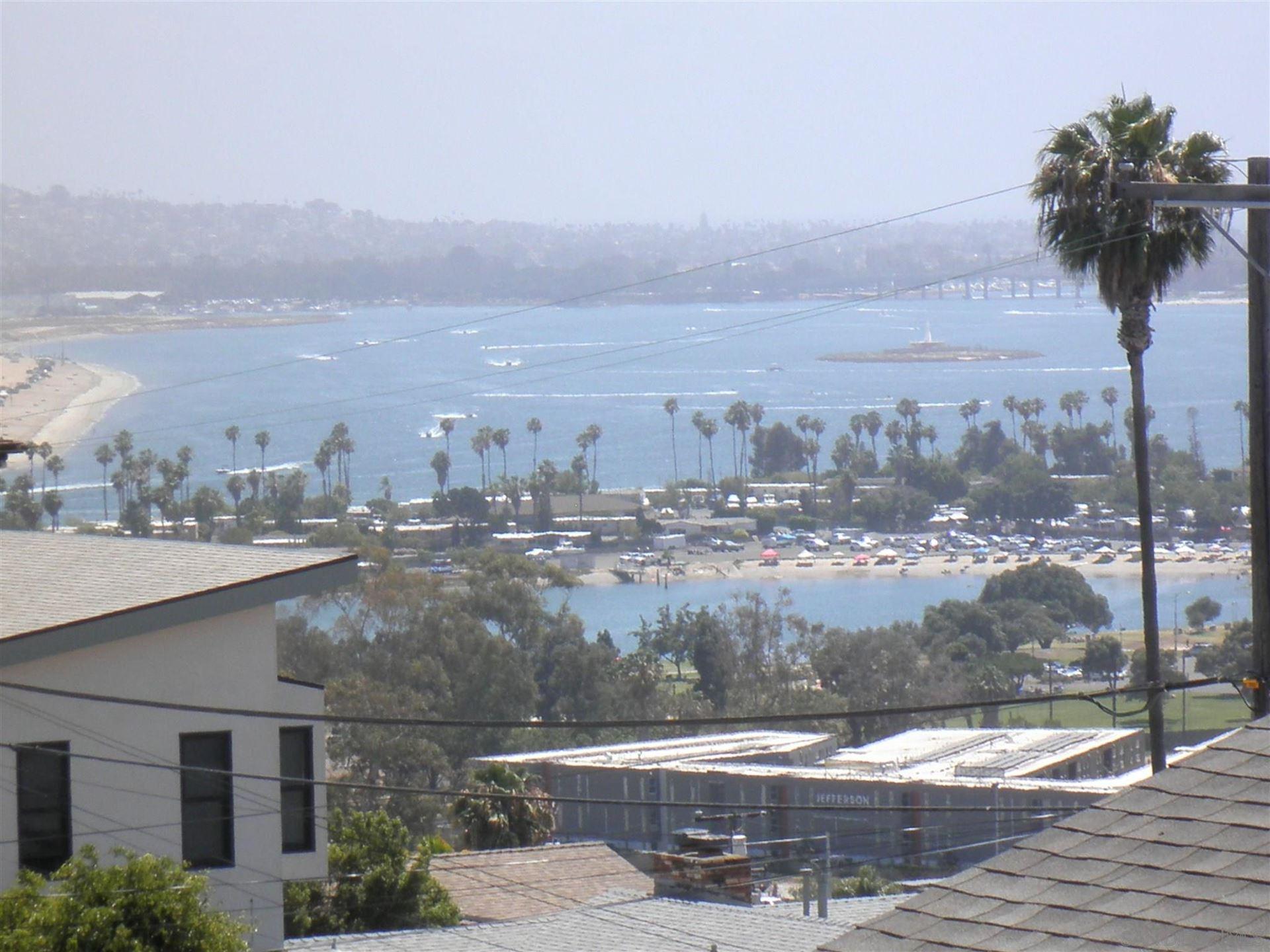 3547 Brandywine St, San Diego, CA 92117 - #: 210023881