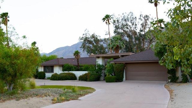 1524 De Anza Drive, Borrego Springs, CA 92004 - MLS#: NDP2104887