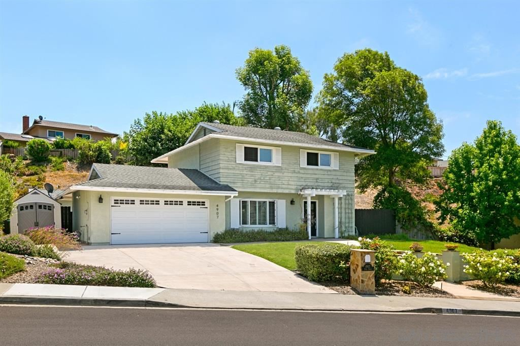4907 Park Drive, Carlsbad, CA 92008 - #: 200027892