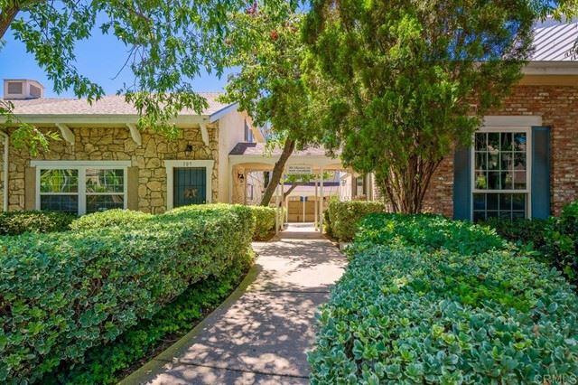 4800 Williamsburg Lane #215, La Mesa, CA 91942 - MLS#: NDP2108897