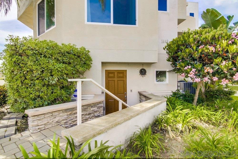 1443 Locust Street, San Diego, CA 92106 - MLS#: 210024901