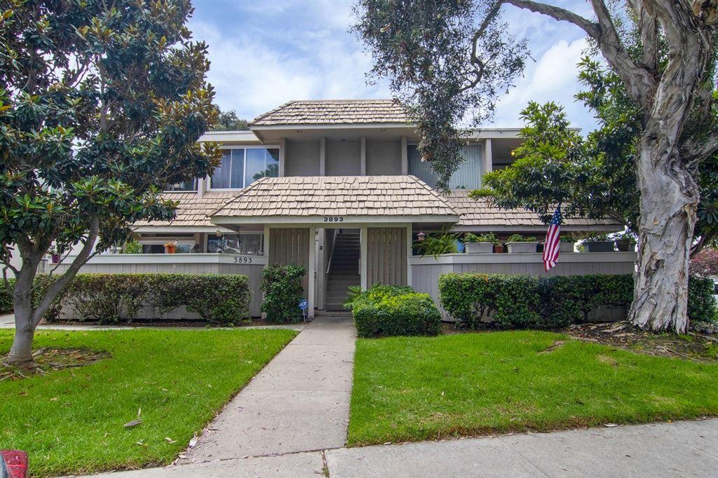 3893 Groton Street #1, San Diego, CA 92110 - #: 200036903