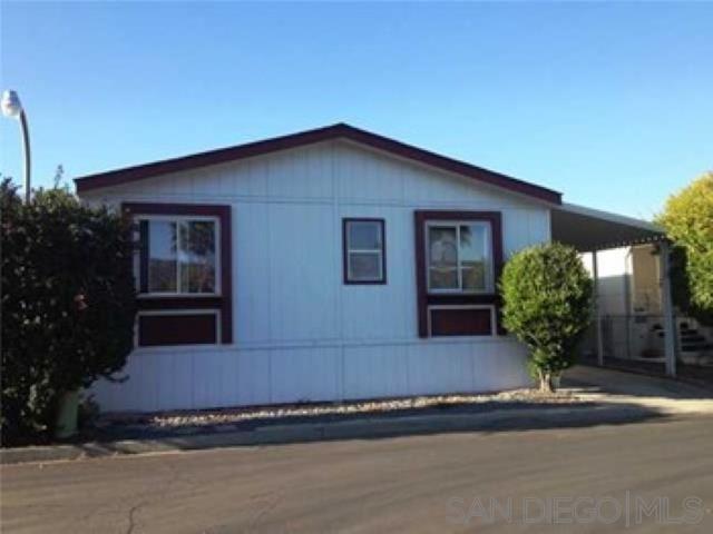 500 Rancheros Drive #109, San Marcos, CA 92069 - #: 210017905