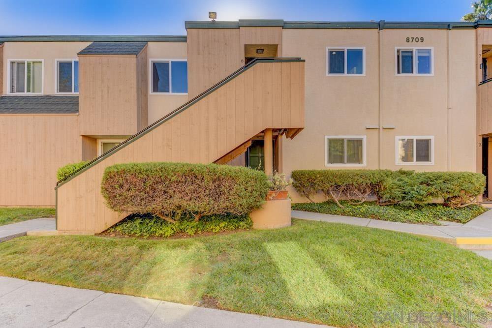 8709 Lake Murray #6, San Diego, CA 92119 - MLS#: 210028917