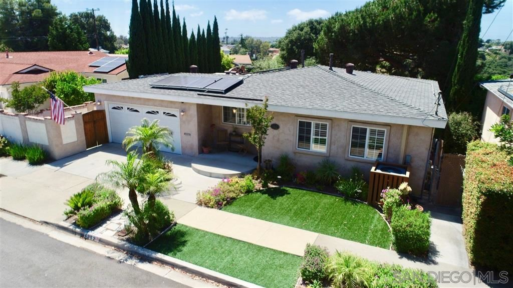 4352 Mount Henry Ave, San Diego, CA 92117 - #: 200022918