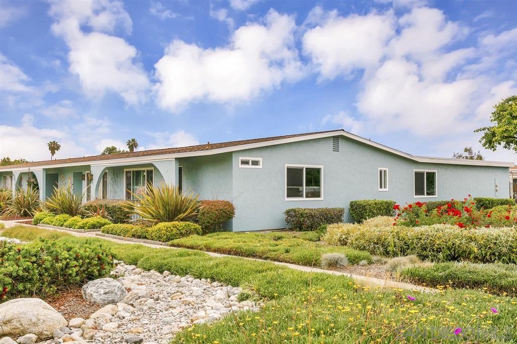 3502 Pear Blossom Dr, Oceanside, CA 92057 - MLS#: 200030923