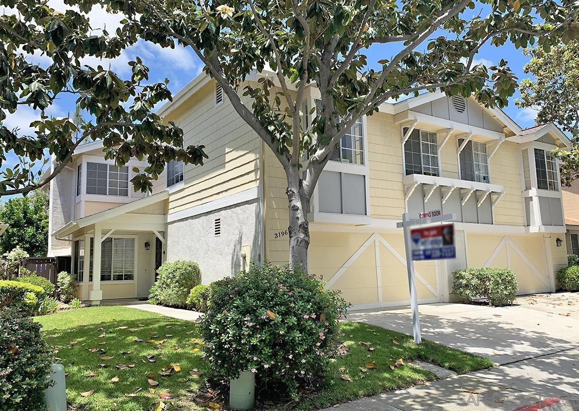 3196 Old Heather Road, San Diego, CA 92111 - MLS#: 210015924