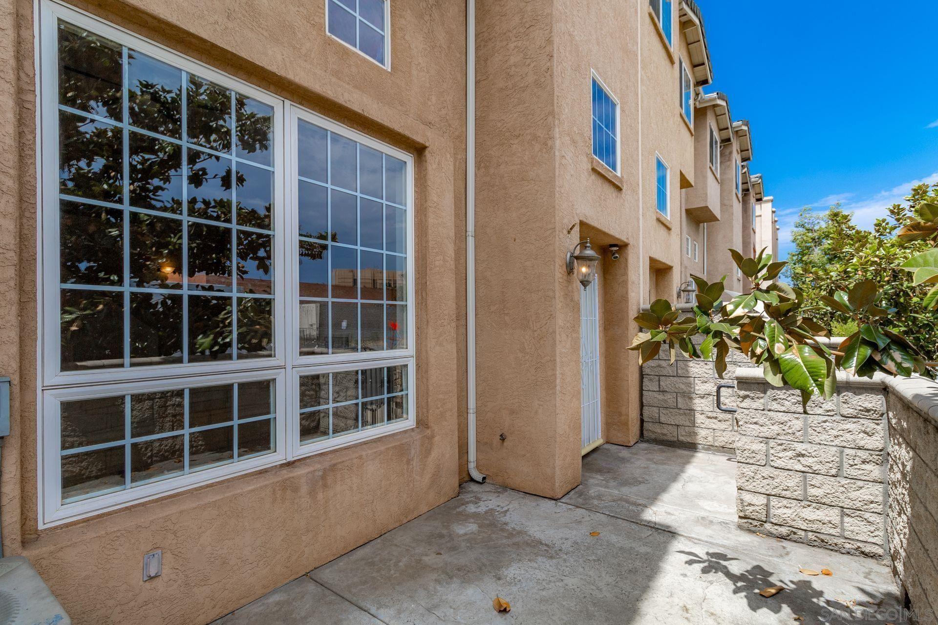 112 W Douglas Ave, El Cajon, CA 92020 - MLS#: 210024925