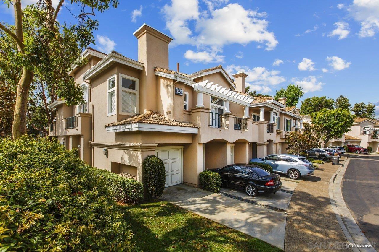 7254 Shoreline Drive #138, San Diego, CA 92122 - MLS#: 210020927