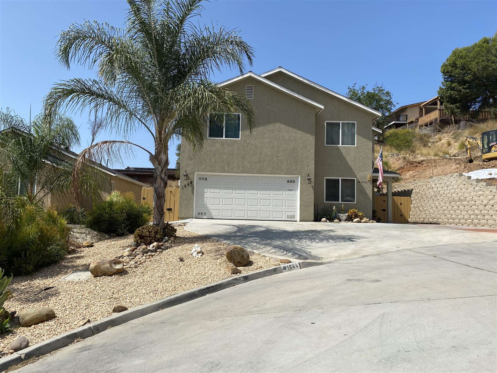 1644 Paraiso Ave, Spring Valley, CA 91977 - MLS#: 200045928