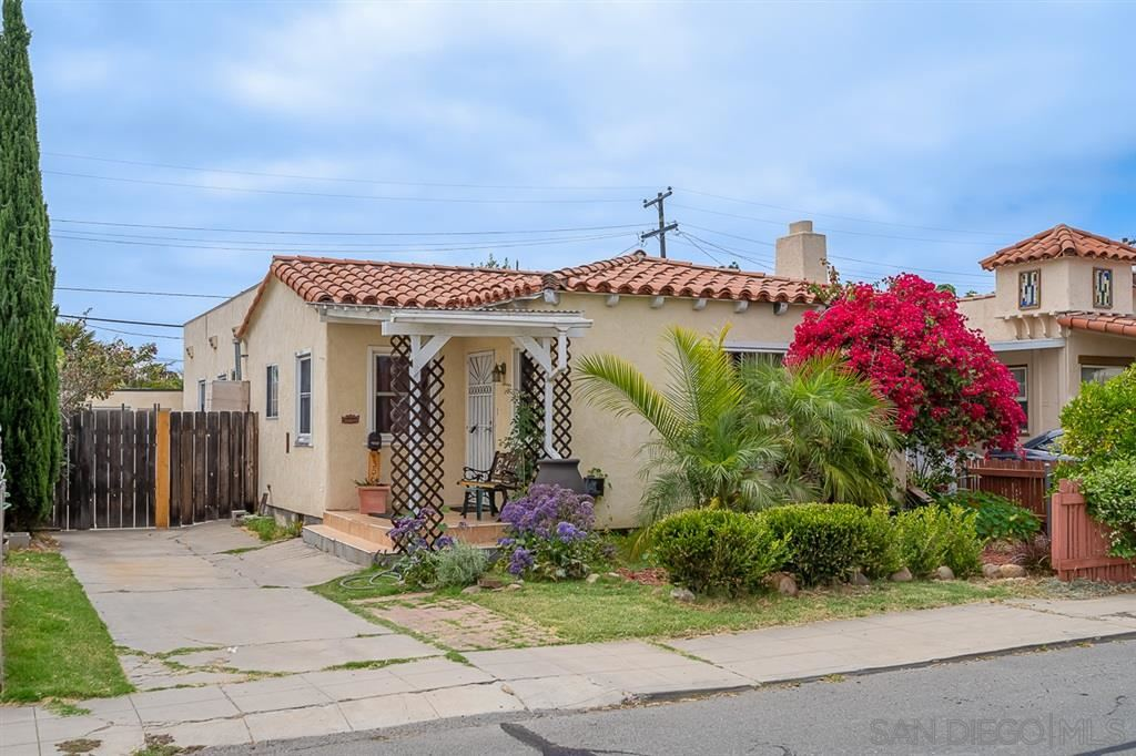 4356 33RD PLACE, San Diego, CA 92104 - #: 200029933