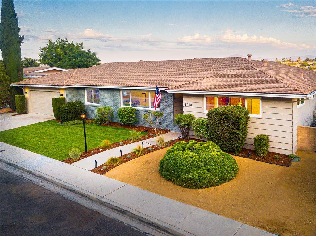4050 Olympic St, San Diego, CA 92115 - MLS#: 200044933