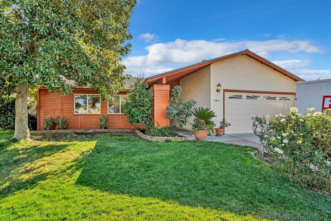8854 Ellsworth Circle, Santee, CA 92071 - MLS#: 210001933