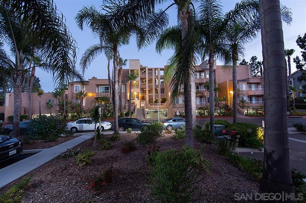 3969 Mahaila Ave #204, San Diego, CA 92122 - #: 200035935