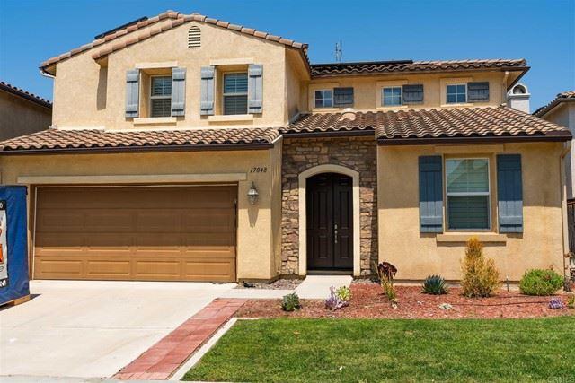 17048 Silver Pine Road, San Diego, CA 92127 - MLS#: PTP2104944