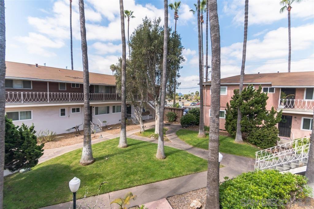 3609 1\/2 Billman Street, San Diego, CA 92115 - MLS#: 210027950
