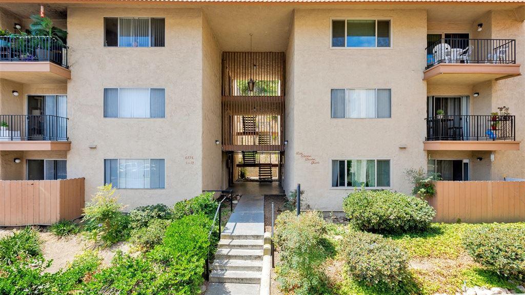 6775 Alvarado Rd #4, San Diego, CA 92120 - #: 200027954