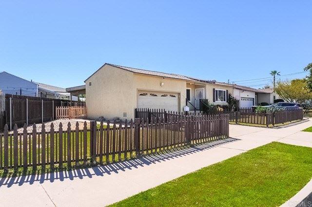 823 Lura Avenue, El Cajon, CA 92020 - #: PTP2102956