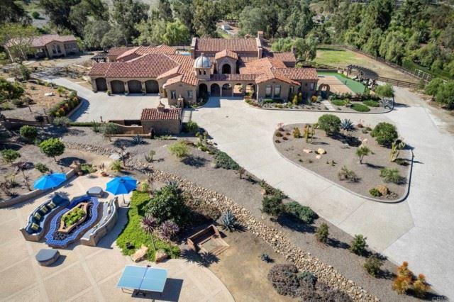 5631 El Camino Del Norte, Rancho Santa Fe, CA 92067 - #: NDP2111964
