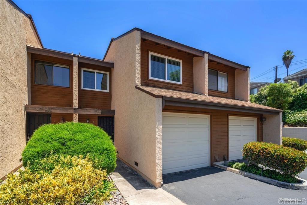 7715 Saranac Pl #2, La Mesa, CA 91942 - #: 200031969