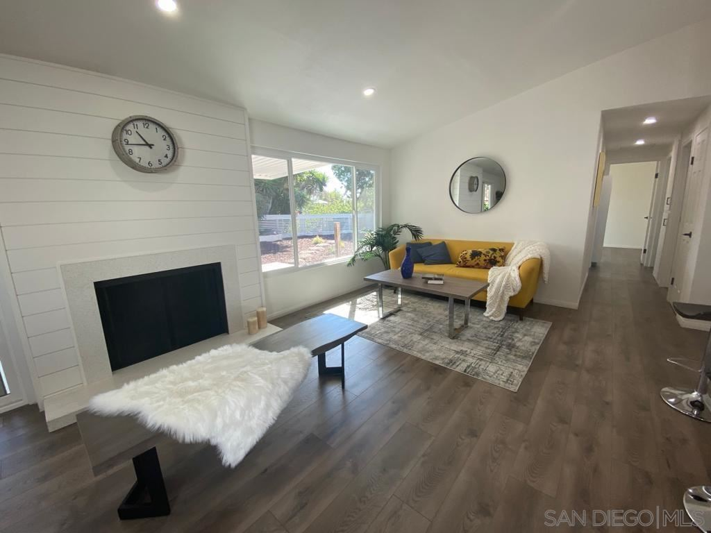 3473 Angwin Dr, San Diego, CA 92123 - #: 210028974