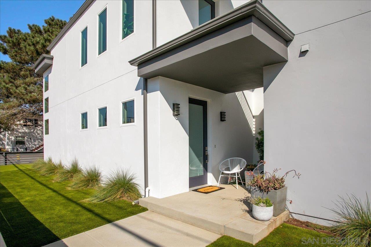 2269 Ebers St, San Diego, CA 92107 - MLS#: 210022980