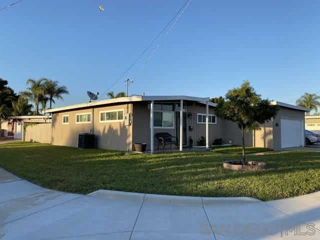 3540 Moccasin Ave, San Diego, CA 92117 - #: 200022984