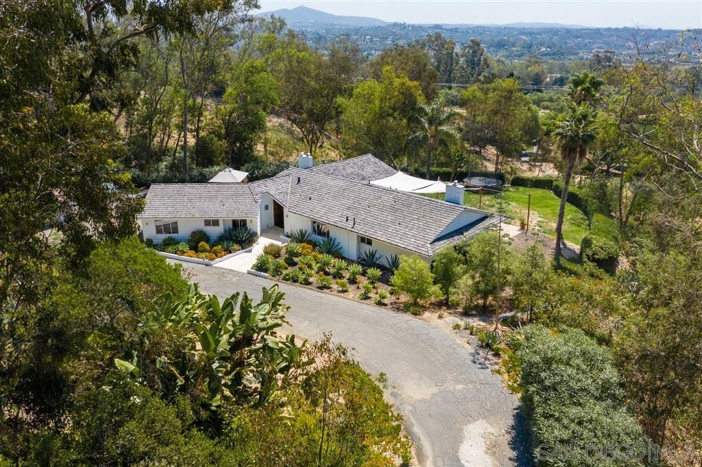5656 La Sencilla, Rancho Santa Fe, CA 92067 - #: 200040988
