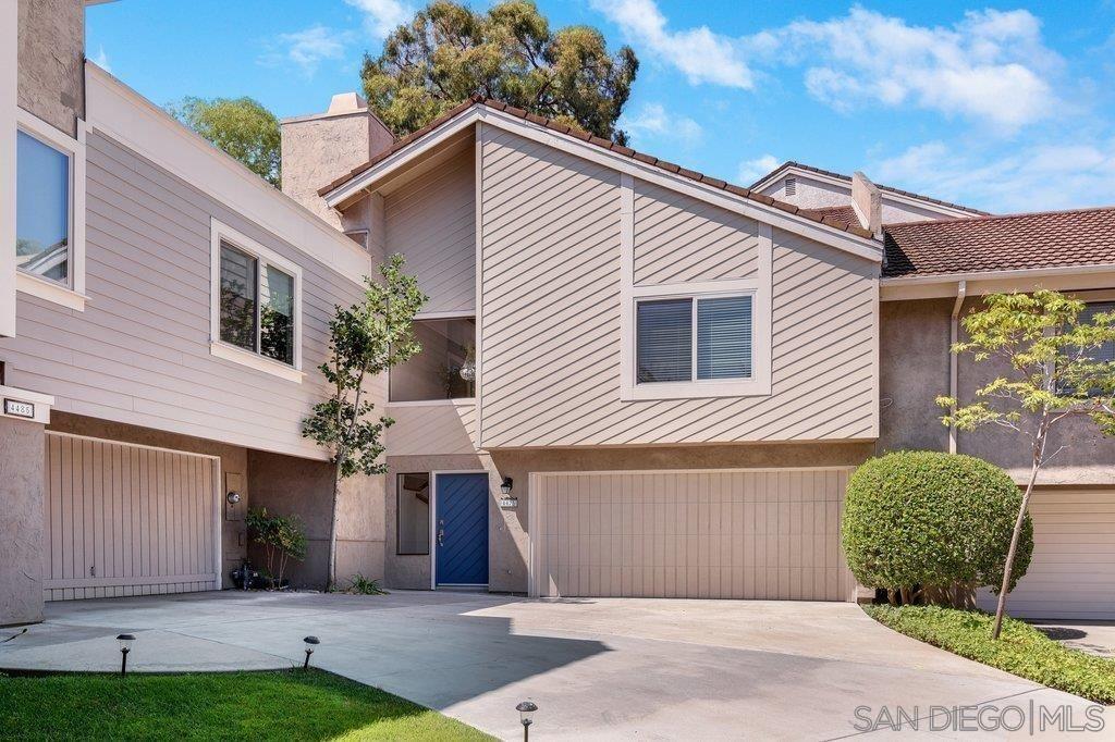 4475 Caminito Ocio, San Diego, CA 92108 - MLS#: 210020992