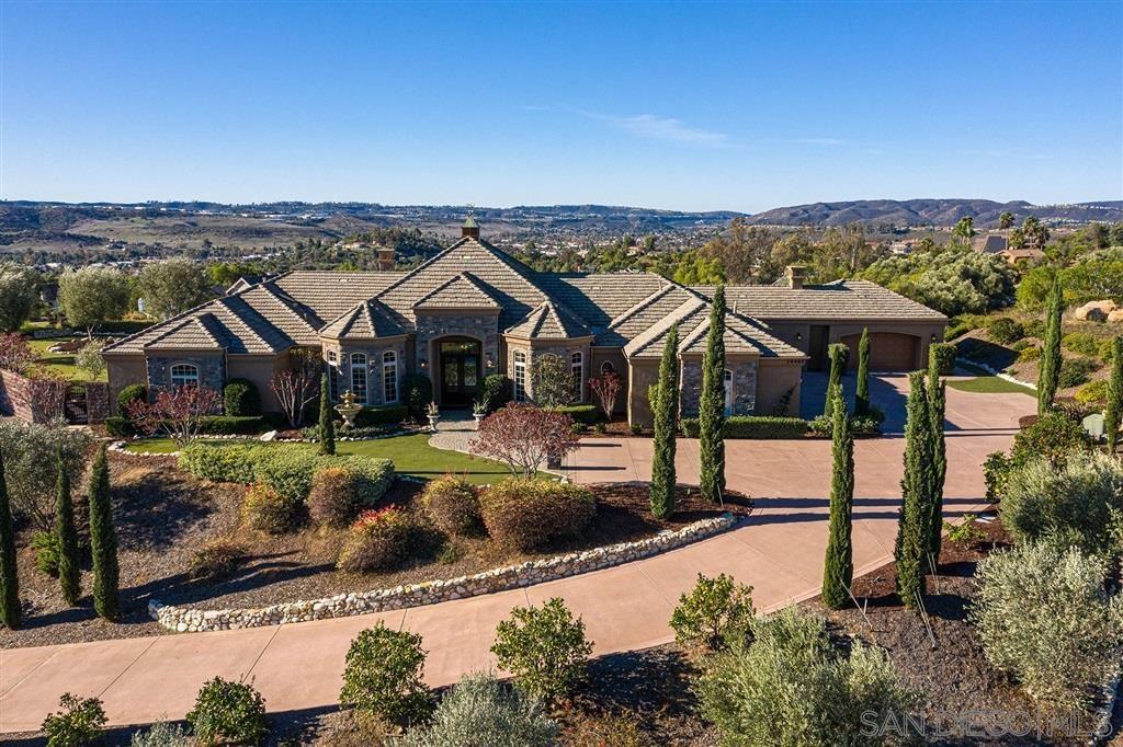 14466 Southern Hills Lane, Poway, CA 92064 - MLS#: 200035997