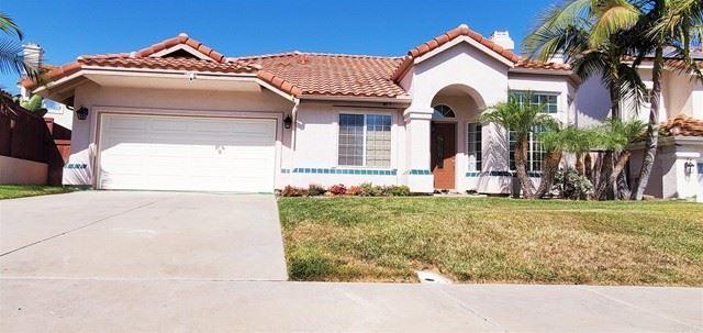 467 Avenida Canora, Oceanside, CA 92057 - MLS#: NDP2107997