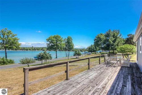 Photo of 12370 SW Torch Lake Drive, Rapid City, MI 49676 (MLS # 1889041)