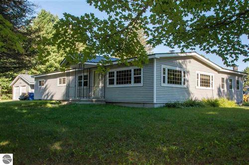 Photo of 3083 Kettle Lake Road, Kalkaska, MI 49646-0000 (MLS # 1893049)